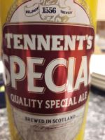 Tennents Special